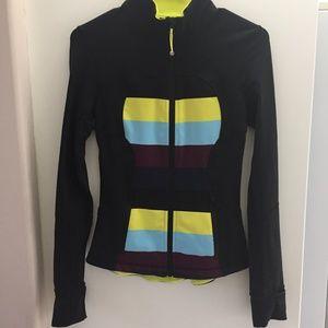 Lululemon Athletic Jacket Size 4